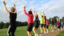 Bootcamps in Doncaster